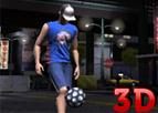Şehirde Futbol 3D