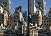 Şehirdeki Farklar