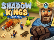Shadow Kings Dark Ages - Türkçe Online