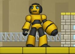 Shatterbot 1 - Uçan Robot