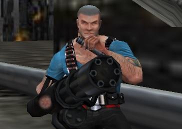Silahlı Anarşi 3D