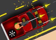 Silahlı Arabalar - Geliştirmeli