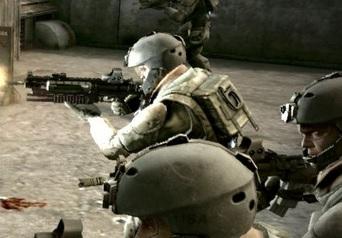 Silahlı Çatışma 3D