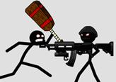 Silahlı Koşu