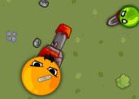 Silahlı Top