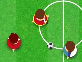 Şişman Futbolu