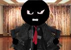 Siyah Adam İntikam