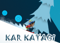 Ski Safari - Kar Kayağı