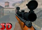 Sniper Eğitimi 3D