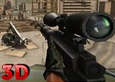 Sniper Team Türkçe - 3D