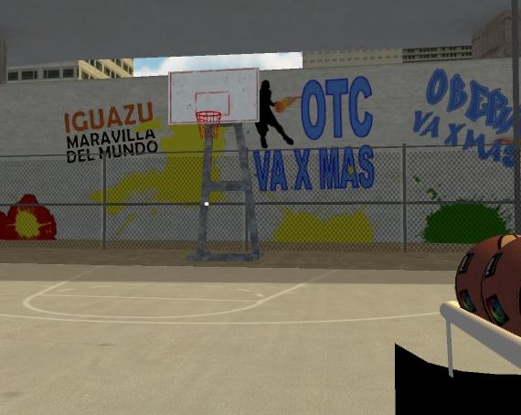 Sokak Basketi 3D