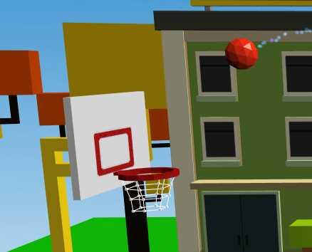 Sokak Basketi