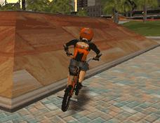 Sokak Bisikleti 2