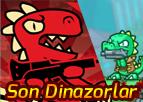 Son Dinazorlar