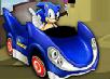 Sonic Araba Yarışı