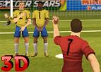 Sonsuz Futbol 3D - Online