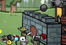 Şövalye Kuşatması - Siege Knight