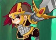 Şövalyenin Kılıcı
