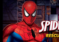 Spiderman Kurtarma Görevi
