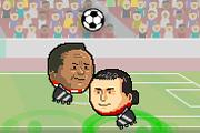 Sporcu Kafalar Futbol 2014/2015 - 1 ve 2 Kişilik