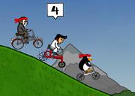 Süper Bisikletciler