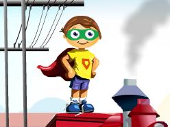 Süper Çocuk