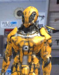 Süper Kahraman Çelik Adam