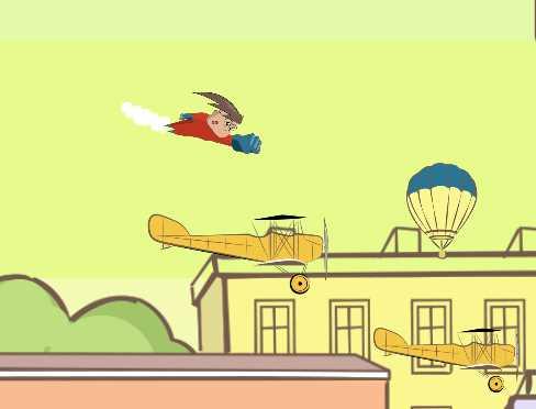 Süper Kahraman Savaşı