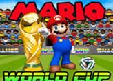 Süper Mario Dünya Kupası - 1 ve 2 Kişilik
