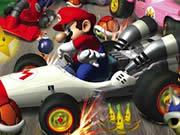 Süper Mario Yarış Turnuvası