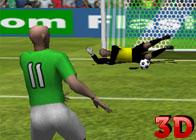 Süper Penaltı Brezilya 3D