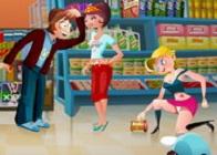 Süpermarket Şakası