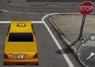 Taksi Görevi