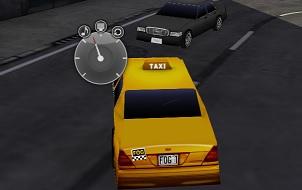 Taksicisi 3D