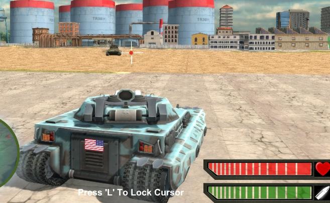 Tank Komutanı Olma