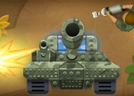 Tank Saldırısı - Geliştirmeli