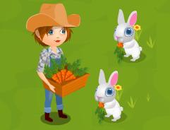 Tavşan Çiftliği İşletme