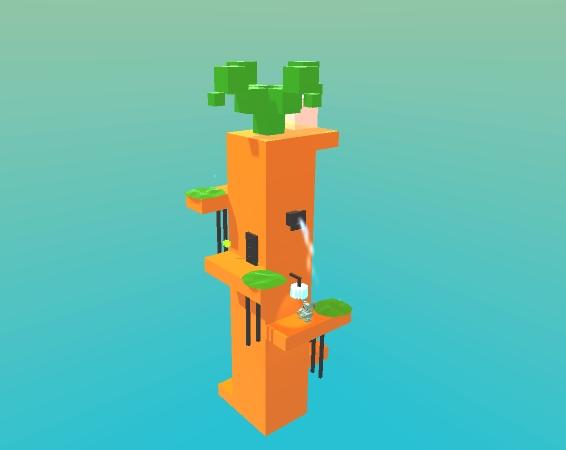 Tavşan Kulesi