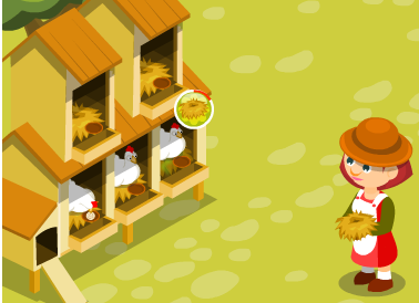 Tavuk Yumurta Çiftliği İşletme