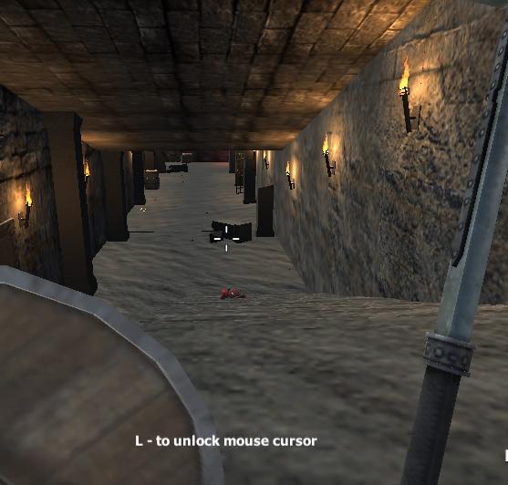 Tehlikeli Zindanlar 3D
