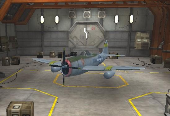 Tek Motorlu Uçaklar