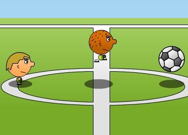 Teke Tek Kafa Futbolu