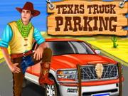 Teksasta Kamyon Park Et