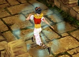 Temple Run Koşu