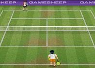 Tenis Şampiyonları