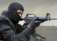 Terör Nişancısı