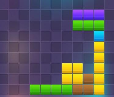 Tetris 2018