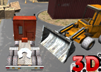 Tır Park Etme 3D