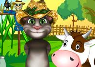 Tom'un Çiftlik Günü