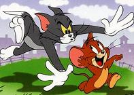 Tom ve Jerry Nehir Macerası